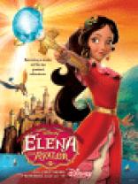 Disney's Elena of Avalor Guitarist Andrew Synowiec
