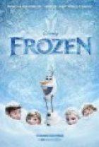 Disney's Frozen Cover