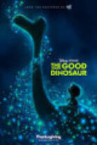 Andrew Synowiec played banjo on The Good Dinosaur