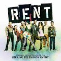 Rent Live Soundtrack